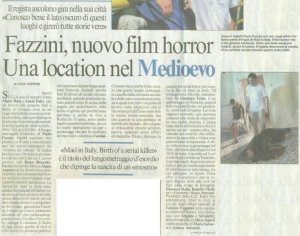 mad in italy il messaggero