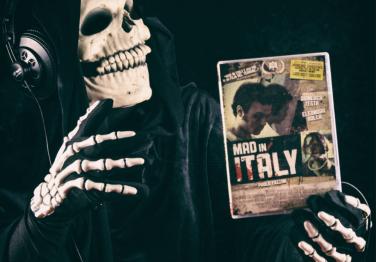 horror italy 2