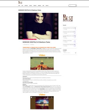 Best recensione Gianluca Testa 1