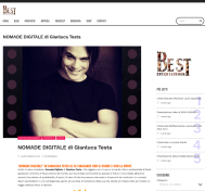 Best recensione Gianluca Testa