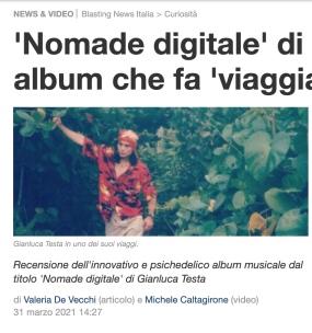 nomade digitale blasting news 2