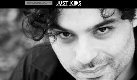 intervista just kid 1