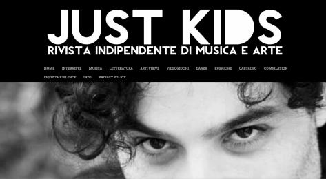 intervista just kids 2